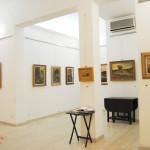 Gino Amaddio mostra Il Melograno Livorno (48)