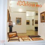 Gino Amaddio mostra Il Melograno Livorno (5)
