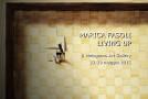 Marica Fasoli – Living up –  Il Melograno Art Gallery – Livorno – 23/05 – 29/05