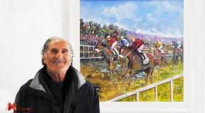 Renzo Guarducci Partecipa al Premio Rotonda Livorno 2015