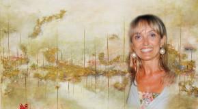 Simona Cristofari partecipa al Premio Rotonda 2015