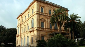 Notte dei Musei – Museo Fattori – Villa Mimbelli – Livorno – 16 maggio
