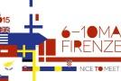 Diego Magliani e il bodypainting al Festival d'Europa 2015 – Firenze – 07/05