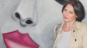 Cristina Guarducci partecipa al Premio Rotonda Livorno 2015