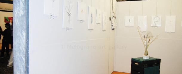 Edda Voir al Premio Rotonda Livorno 2014