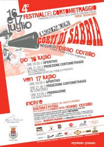 Festival Cortometraggio Bagni Paolieri 2015