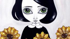 Glenda Tinti fra i finalisti de La Quadrata 2015