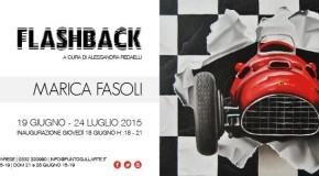 Marica Fasoli – Flashback – Punto sull'Arte – Varese – 19/06 – 24/07