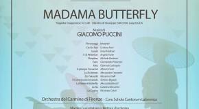 L'Opera in Piazza a Casole d'Elsa – Madama Butterfly – 29/07
