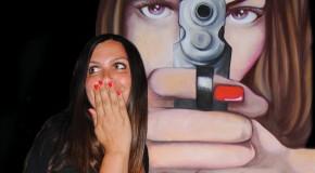 Valentina Cameli partecipa al Premio Rotonda Livorno 2015
