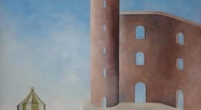 Graziano Ciacchini in mostra a Pisa – 10/06 – 30/06