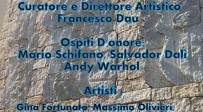 Anime in volo  Prima Biennale d'Arte a Porto Rotondo – 25/07 – 05/08