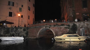 Claudio Calvetti, Filippo Purromuto, Francesco Tonarini e Piero Venturini – Locanda Morgiano – Livorno – Effetto Venezia 2015