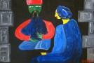 Giorgia Di Lorenzo – Conversazioni – Napoli – 08/07 – 19/07