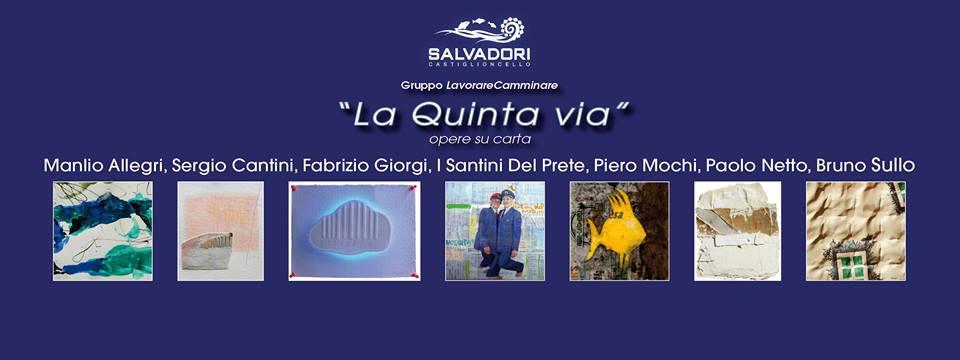 Gurppo LavorareCamminare Bagni Salvadori Castiglioncello 2015