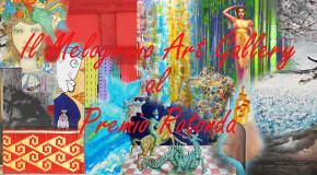 Il Melograno al Premio Rotonda Livorno 2015