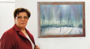 Lucia Cocchi partecipa al Premio Rotonda Livorno 2015