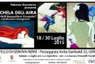 Michela Dell'Aira –  Castello di Nervi – Genova – 18/07 – 30/07