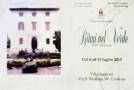 Ritmi nel Verde –  Villa Sansoni –  Livorno  – 04/07 – 11/07