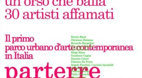 Bestie di Palazzo – Il Parterre – Effetto Venezia 2015