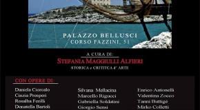 Vieste Arte – a cura di   Stefania Maggiulli Alfieri – 10/07 – 10/09