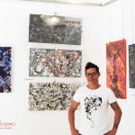 Andrea Renda Fruttidoro 2015 galleria Il Melograno