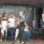 Andrea Renda Premiazione Rotonda 2015