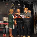 Arrigo Orlandini Premiazione rotonda 2015