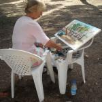 Clara Agostino Estemporanea Rotonda 2015 (1)