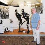 Danilo Orsolini Premio alla scultura Rotonda 2015