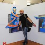 Diego Magliani Terzo Premio Rotonda 2015 Fondazione Livorno