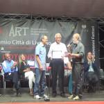 Ermanno Palla Premiazione Rotonda Livorno 2015 (3)