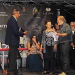 Estemporanea Premiazione Rotonda 2015