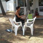 Francesca Ghelarducci Estemporanea Rotonda 2015 (2)