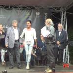 Francesca Ghelarducci Premiazione rotonda 2015
