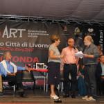 Francesco Lipani  Premiazione Rotonda 2015 (1)
