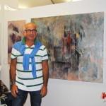 Francesco Lipani Premio Luschi 2015