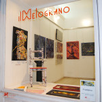 Fruttidoro 2015 galleria Il Melograno Livorno (1)