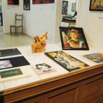 Fruttidoro 2015 galleria Il Melograno Livorno (15)