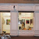Fruttidoro 2015 galleria Il Melograno Livorno