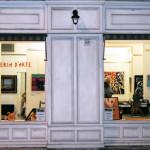 Fruttidoro 2015 galleria Il Melograno Livorno (2)