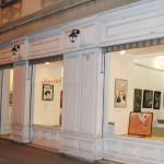 Fruttidoro 2015 galleria Il Melograno Livorno (4)