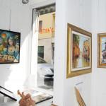Fruttidoro 2015 galleria Il Melograno Livorno (78)