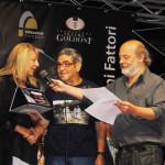 Giovanni Petagna Premiazione Rotonda 2015 (1)