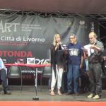 Giovanni Petagna Premiazione Rotonda 2015 (2)