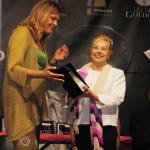 Ines Marfe Premiazione Rotonda 2015