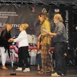 Ines Marfe Premiazione Rotonda 2015 (2)