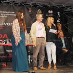 Ivano Montagnani Premiazione Rotonda 2015