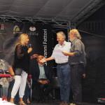 Luciano Giorgi Premiazione Rotonda Livorno 2015