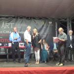 Luciano Giorgi Premiazione Rotonda Livorno 2015 (3)